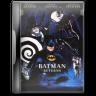96x96px size png icon of Batman Returns 1