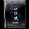 96x96px size png icon of Batman Returns 2