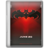 96x96px size png icon of Batman Robin 1