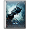 96x96px size png icon of The Dark Knight 1