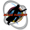 96x96px size png icon of blade runner