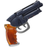 96x96px size png icon of deckard blaster