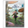 96x96px size png icon of alice in wonderland