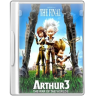 96x96px size png icon of arthur 3