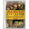96x96px size png icon of contagion