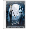 96x96px size png icon of corpse bride