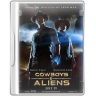 96x96px size png icon of cowboys aliens