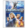 96x96px size png icon of fantastic 4 II