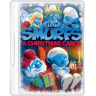 96x96px size png icon of the smurfs xmas