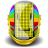 96x96px size png icon of Guyman Smile