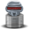 96x96px size png icon of Thomas Folder Documents