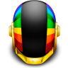 96x96px size png icon of Guyman Helmet On