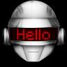 96x96px size png icon of Thomas Hello