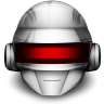 96x96px size png icon of Thomas Helmet On