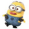 96x96px size png icon of Minion Crazy