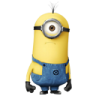 96x96px size png icon of Minion Curious
