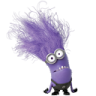 96x96px size png icon of Minion Evil 2