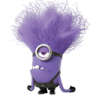 96x96px size png icon of Minion Evil 3