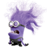 96x96px size png icon of Minion Evil