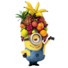 96x96px size png icon of Minion Fruits