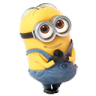 96x96px size png icon of Minion Shy