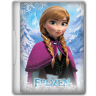 96x96px size png icon of Frozen 3