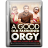 96x96px size png icon of A Good Old Fashioned Orgy