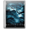 96x96px size png icon of Altitude