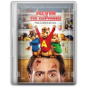 96x96px size png icon of Alvin And The Chipmunks 2 v2