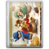 96x96px size png icon of Alvin And The Chipmunks v6