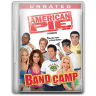 96x96px size png icon of American Pie Band Camp