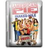 96x96px size png icon of American Pie The Naked Mile
