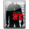 96x96px size png icon of Arc