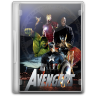96x96px size png icon of Avengers