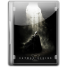 96x96px size png icon of Batman The Begins v6