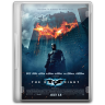 96x96px size png icon of Batman The Dark Knight