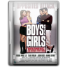 96x96px size png icon of Boys And Girls