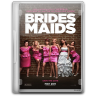 96x96px size png icon of Brides Maids v2