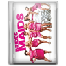 96x96px size png icon of Brides Maids v3