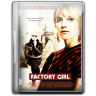 96x96px size png icon of Factory Girl