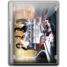 96x96px size png icon of Fast And Furious 4 v2