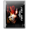 96x96px size png icon of Fast And Furious 5 Fast 5 v2