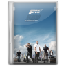 96x96px size png icon of Fast And Furious 5 Fast 5 v5