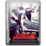 96x96px size png icon of Fast And Furious 5 Fast 5 v6