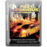 96x96px size png icon of Fast And Furious Tokyo Drift