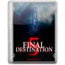 96x96px size png icon of Final Destination 5 v2