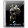 96x96px size png icon of Final Destination 5 v3