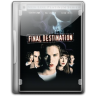 96x96px size png icon of Final Destination