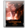 96x96px size png icon of God Of War