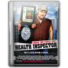 96x96px size png icon of Health Inspector